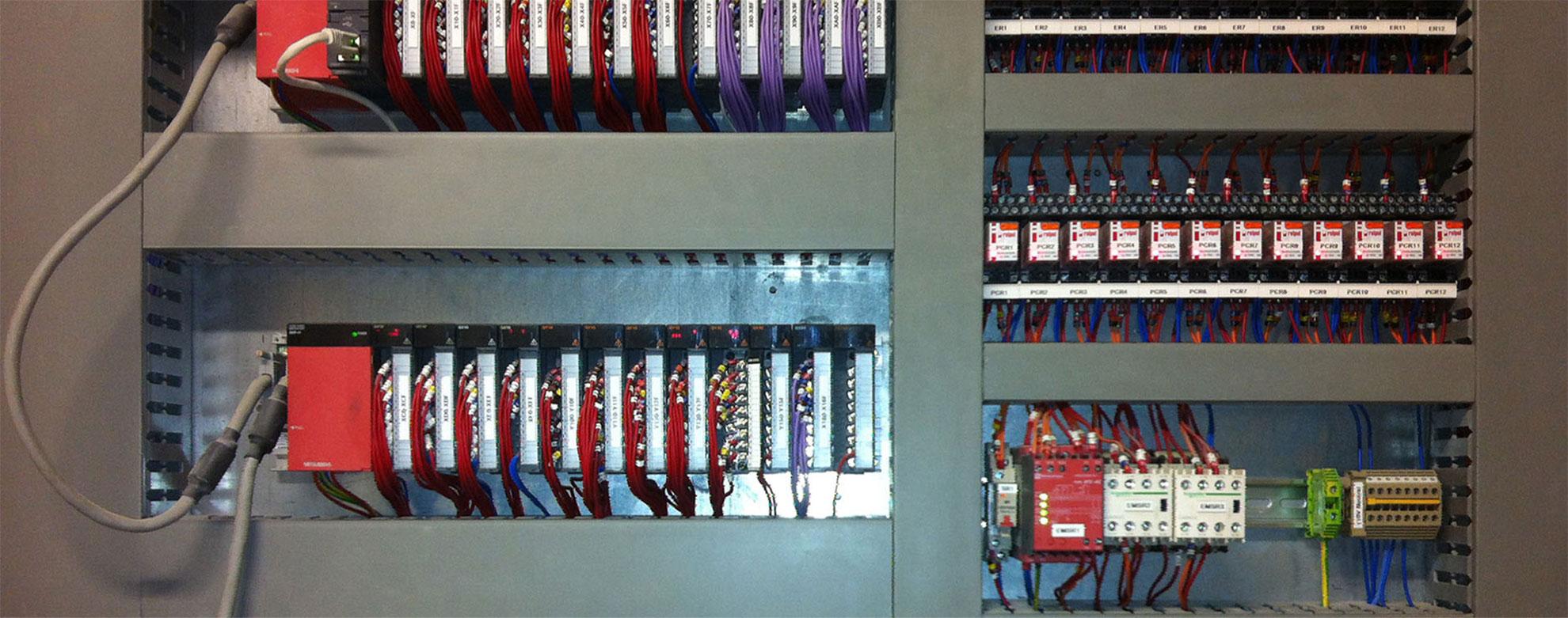 Trident Controls Electrical Control Panel Slide 1 BG