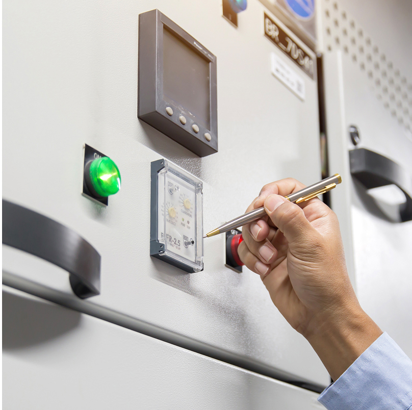 Trident Controls Electrical Solutions & Installations